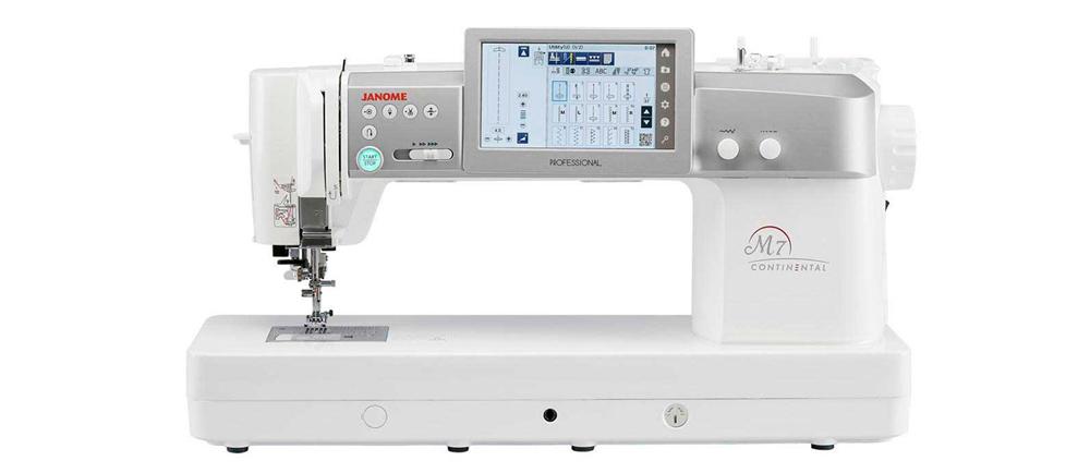 Przeczytaj naszą opinię najbardziej rozbudowanej maszyny wieloczynnościowej marki Janome, która poza dużą ilością udogodnień posiada przemysłowe zacięcie.