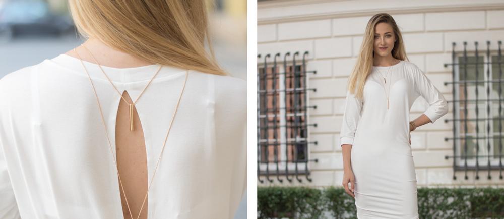 Uszyj samodzielnie dzianinową sukienkę ołówkową na podstawie sukienki Vert z naszego kursu online. W tym artykule pokazujemy Ci jak to zrobić krok po kroku.