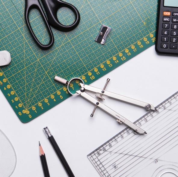 Kurs podstaw konstrukcji odzieży damskiej online