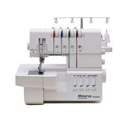 Cover Minerva M2000C