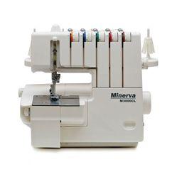 Coverlock Minerva M3000CL