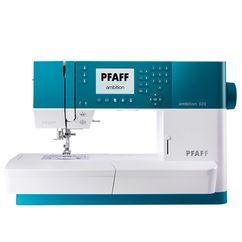 Maszyna do szycia Pfaff Ambition 620