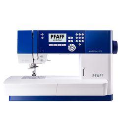 Maszyna do szycia Pfaff Ambition 610
