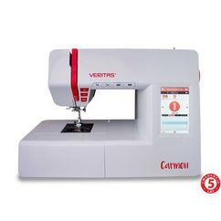 Maszyna do szycia Veritas Carmen