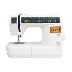 Maszyna do szycia Veritas Jeans HD JSA18