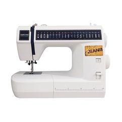 Maszyna do szycia Veritas Jeans HD JSB 21
