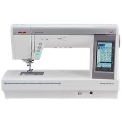 Maszyna do szycia Janome MC9450QCP