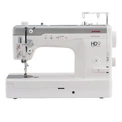 Maszyna do szycia Janome HD9 Professional