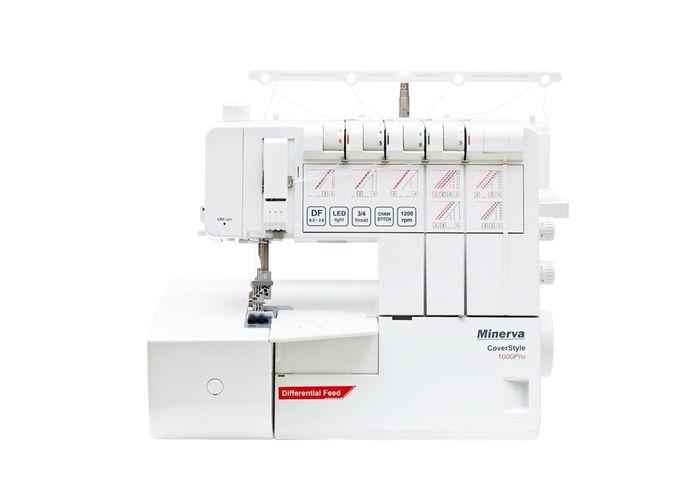 Minerva CS1000 PRO