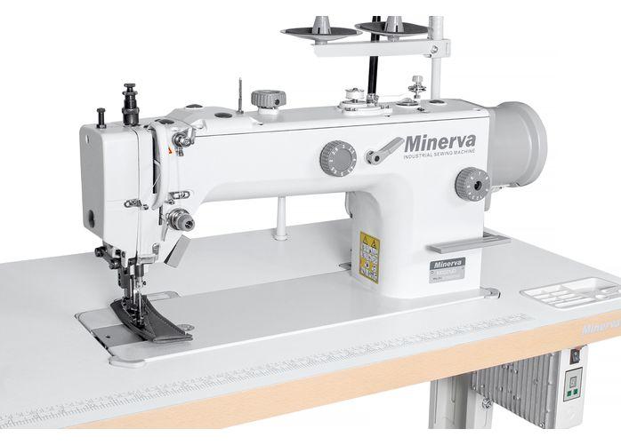 Stebnówka jednoigłowa Minerva M0201JD