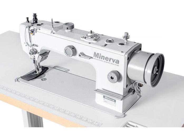 Stebnówka jednoigłowa Minerva M0202JD