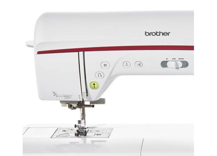 Maszyna do szycia Brother NV1040SE