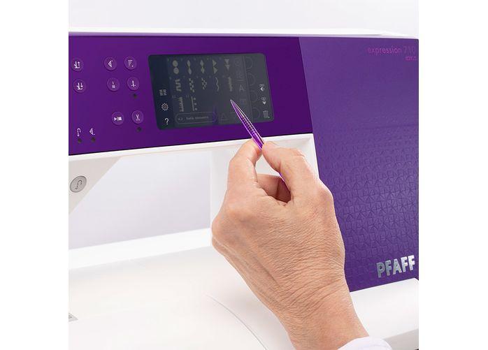 Maszyna do szycia Pfaff Expression 710Maszyna do szycia Pfaff Expression 710
