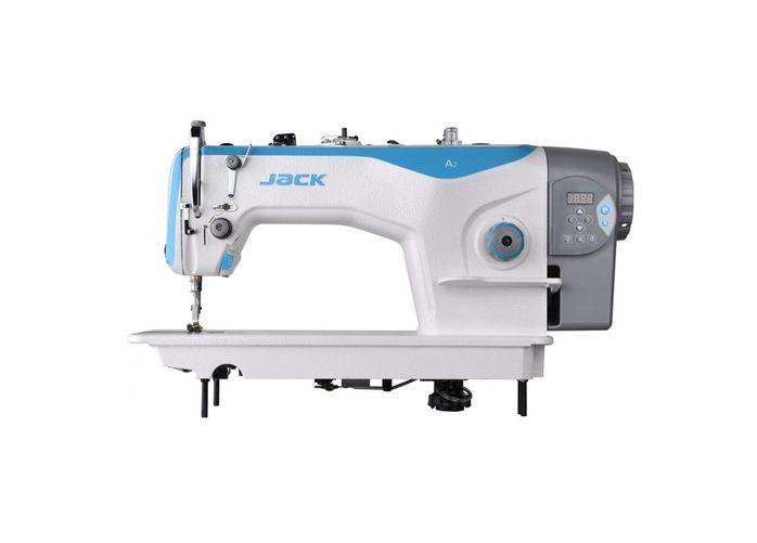 Automatyczna stebnówka jednoigłowa Jack A2