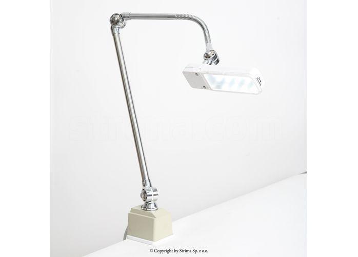 Lampa LED do maszyny do szycia
