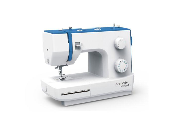 Maszyna do szycia Bernina Sew&Go 5