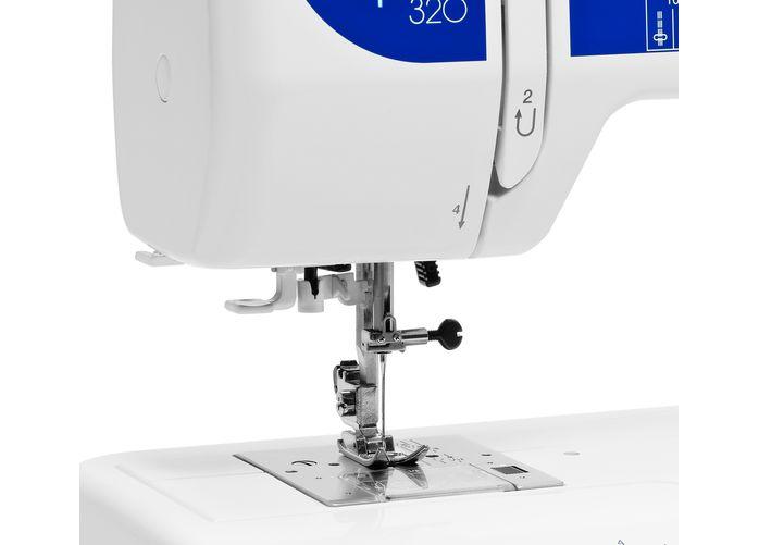 Maszyna do szycia Elna 320 Explore