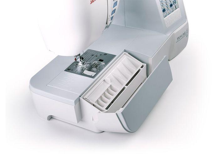 Maszyna do szycia Janome Skyline S3
