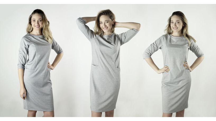sukienka-z-dzianiny-model-gris-kurs-online